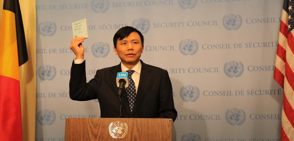 Vietnam United Nations